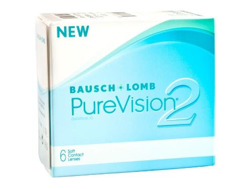f1c0a1aeeac3f PureVision2 HD Contact Lenses by Bausch and Lomb - Paranjpe Opticians